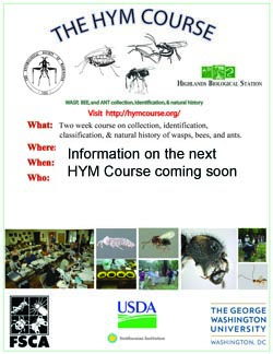 The HYM Course Flyer