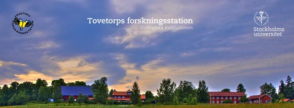 Tovetorp Zoological Research Station, Sweden